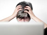Стресс может спровоцировать развитие аутоиммунных заболеваний