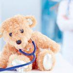 2-летняя девочка скончалась в больнице от менингита