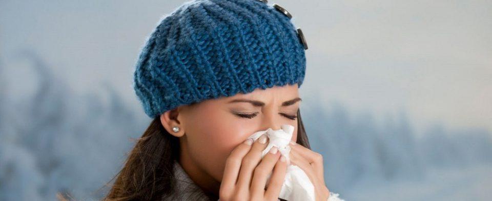 В Латвии вирус гриппа в этом сезоне менее активен