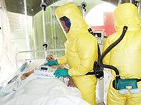 Мировое изменение климата грозит новыми вспышками тропической лихорадки