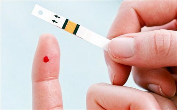 COVID-19 при диабете
