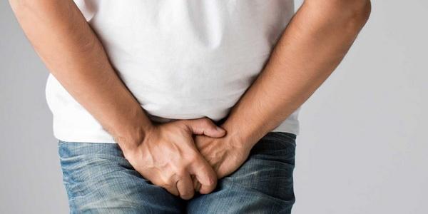 Упражнения на мышцы тазового дна полезны для мужчин