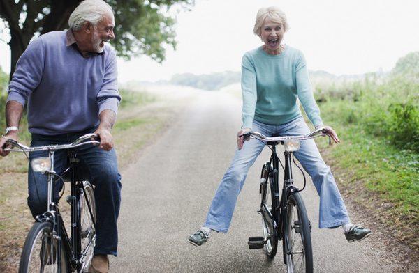 Ученые нашли способ предотвратить возрастную потерю мышечной массы