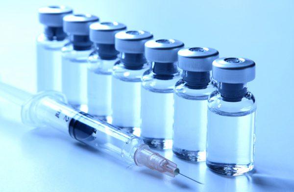Вакцина против всех штаммов гриппа прошла испытания