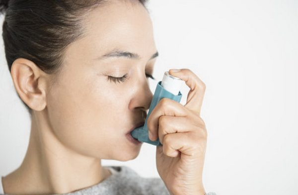 Почему астматики реже заражаются коронавирусом