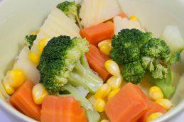 Роспотребнадзор советует мыть овощи и фрукты для снижения риска заражения коронавирусом