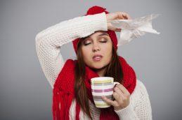 Найдена неожиданная защита от вируса гриппа