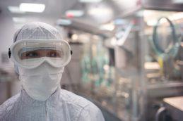 Новый коронавирус может проникать в тело через глаза