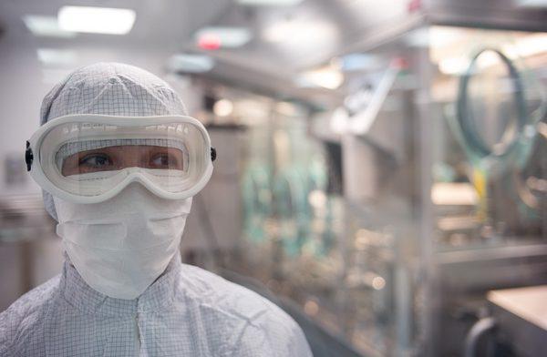 Хлопок назван идеальной защитой от коронавируса