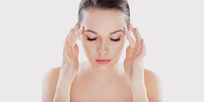 Эффективные народные рецепты от головной боли