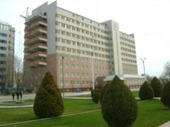 В астраханской больнице семь медработников заболели корью
