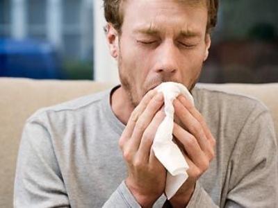 Симптомы: кашель с кровью