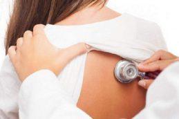 Симптомы пневмонии, которые нельзя игнорировать