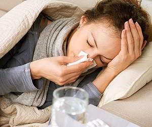 Прояснен механизм развития бактериальных осложнений при гриппе