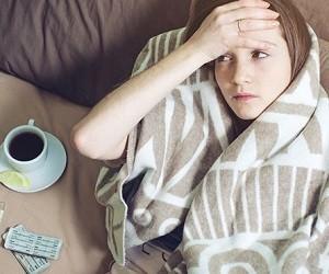 В период гриппа и ОРВИ нужно постоянно увлажнять слизистую носа