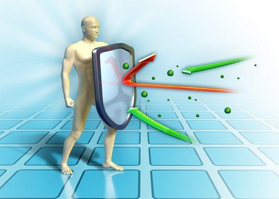 Активный и пассивный иммунитет к бактериям