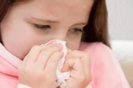 Как уберечь ребенка от гриппа