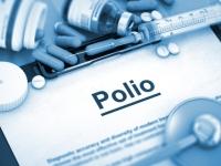 Мозамбик получил сертификат свободной от полиомиелита страны