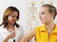От хламидиоза можно будет сделать прививку, заявляют исследователи