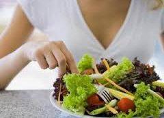 Неделя спасения иммунитета: витаминное питание