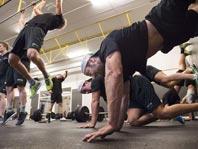 Тренировки по CrossFit подрывают работу иммунной системы