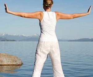 Комплекс упражнений для повышения иммунитета