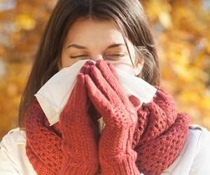 Сезон простуды: как защитить себя от ОРВИ и гриппа