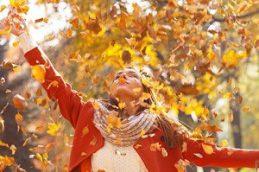 Как укрепить иммунитет в осенне-зимний период
