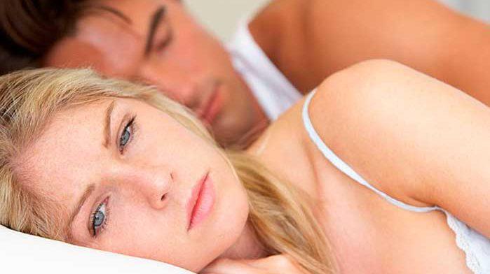 Секс при сифилисе