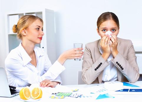 Простуда и грипп: 3 отличия