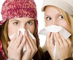 Как защититься от простудной инфекции на рабочем месте?..
