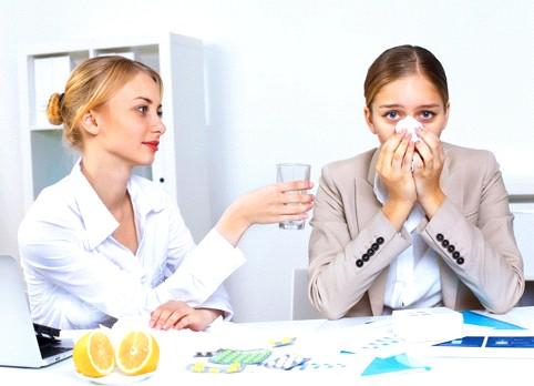 Что за зверь этот кишечный грипп?