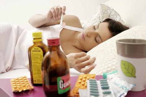 Как не заразиться и защититься от гриппа — Что принимать: препараты, противовирусные средства — Вакцинация, прививки