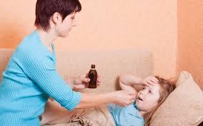 Вирусные инфекции. Когда стоит бить тревогу?