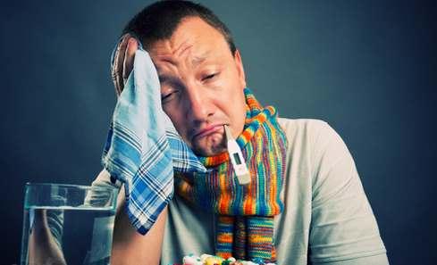 Защити себя от простуды
