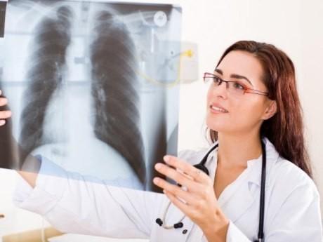Флюраграфия и туберкулез