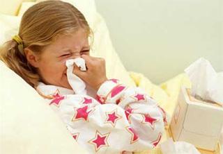 Инфекции у детей.