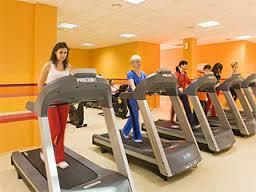 Фитнес-клубы — потенциальные центры распространения опасных бактерий