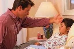 Пневмония у новорожденных и детей дошкольного возраста