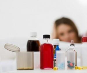 Чем опасны известные средства от простуды