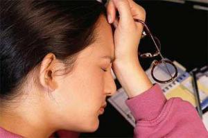 Синдром хронической усталости вызван ретровирусом?