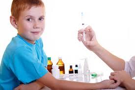 Вакцина против туберкулеза (БЦЖ)