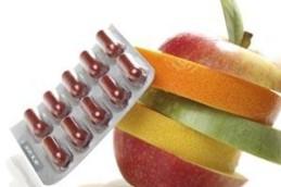 Витамины при инфекционных заболеваниях