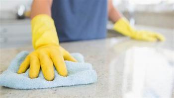 Исследование: бытовые чистящие средства ответственны за инфекции у детей