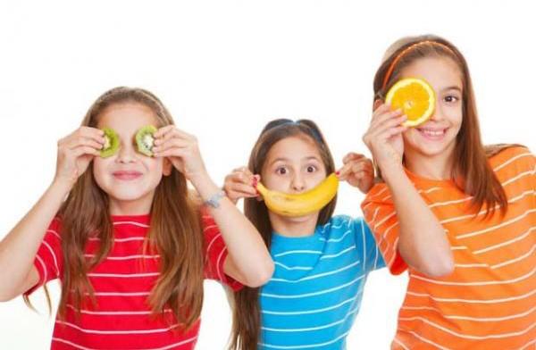 Простые средства для укрепления иммунитета ребенка