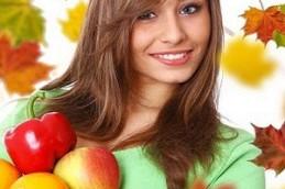 Топ-10 продуктов осени, которые укрепят иммунитет