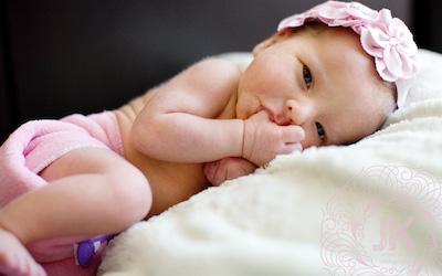 Иммунная система новорожденных сильнее, чем считалось ранее
