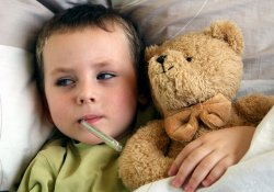 Бофен – неотложная помощь при ОРВИ у ребенка!