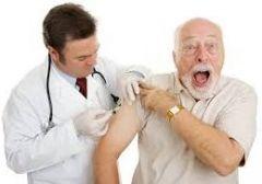 Вакцинация от гриппа: распространенные ошибки