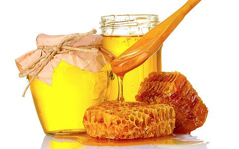 При кашле мед превосходит лекарства